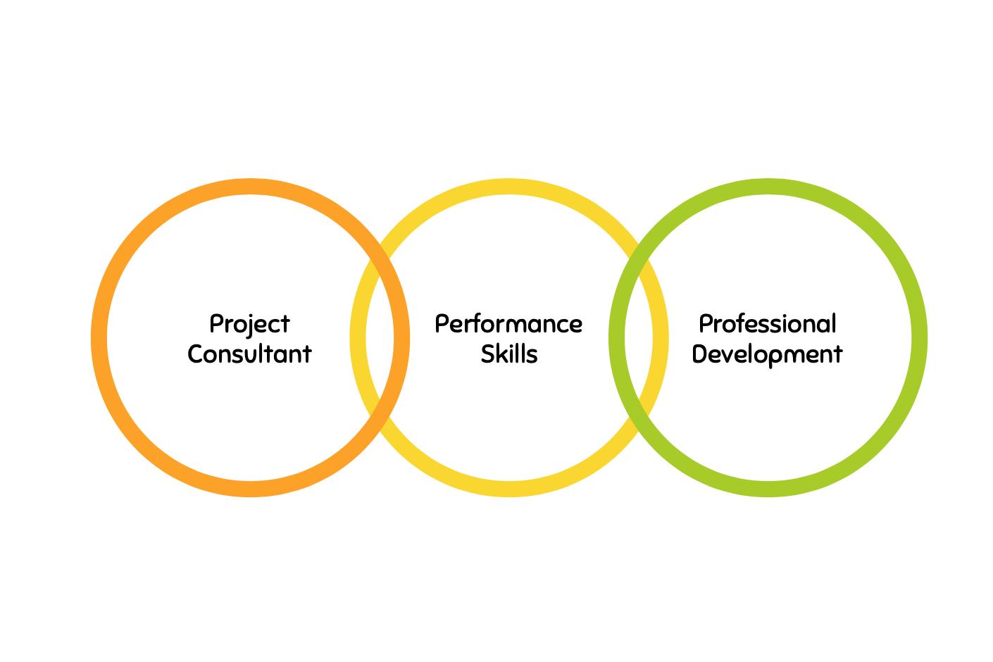Music Artist Skills Development Consultancy